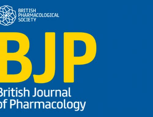 Akseera Research Noted In British Journal of Pharmacology